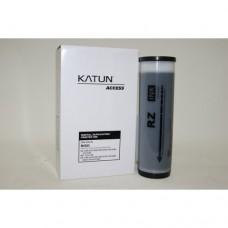 Краска Katun для RISO RZ/EZ 370/300/230/200 (S-4253), Bk., 1000 мл. 430140