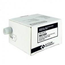 Краска Ricoh Priport JP-3000/DX 3240 type JP12 (т,600ml,ч) (o)