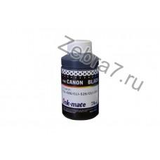 Чернила для CANON CLI-426BK/CLI-526BK/CLI-551BK (70мл, black, Dye ) CIM-720PB Ink-Mate