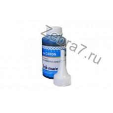 Чернила для CANON CLI-426C/CLI-526C/CLI-551C (70мл, cyan, Dye ) CIM-720C Ink-Mate