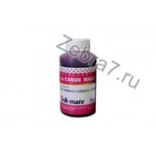 Чернила для CANON CLI-426M/CLI-526M/CLI-551M (70мл, magenta, Dye ) CIM-720M Ink-Mate