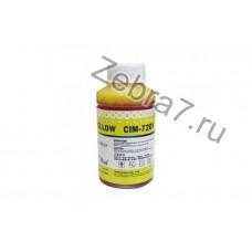 Чернила для CANON CLI-426Y/CLI-526Y/CLI-551Y (70мл, yellow, Dye ) CIM-720Y Ink-Mate