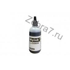 Чернила для CANON CLI-451BK (100мл,black) CI-BK107-C Gloria™ MyInk