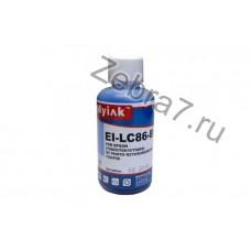 Чернила для EPSON (T0825/T0815/T0805) St Photo T10/T50/P50/R200/R270/RX590 (100мл,light cyan) EI-LC86-B Gloria™ MyInk