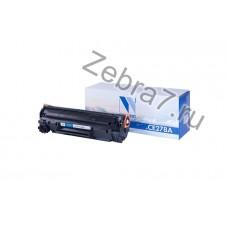 Картридж NVP совместимый HP CE278A