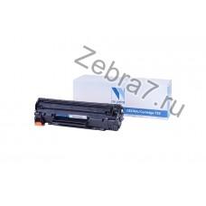 Картридж NVP совместимый HP CE278A   Canon728