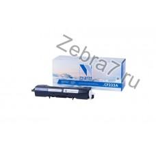 Картридж CF233A для HP LJ M106/MFP M134 CF233A (2,3K) (compatible)
