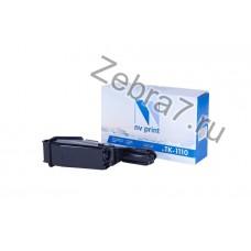 Картридж NVP совместимый Kyocera TK-1110