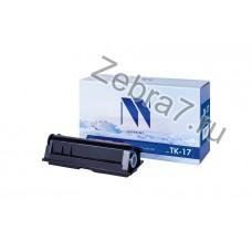 Картридж NVP совместимый Kyocera TK-17