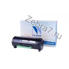 Картридж NVP совместимый Lexmark 60F5H00