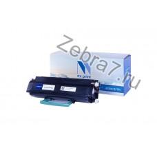 Картридж NVP совместимый Lexmark E250A11E | 21E