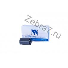Картридж NVP совместимый Samsung CLP-K350A Black