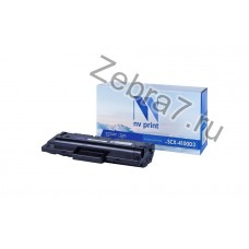Картридж NVP совместимый Samsung SCX-4100D3