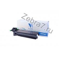 Картридж NVP совместимый Sharp AR016LT