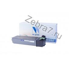 Картридж NVP совместимый Sharp AR020LT