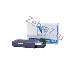 Картридж NVP совместимый Sharp AR168LT