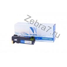 Картридж NVP совместимый Xerox 106R01284 Yellow