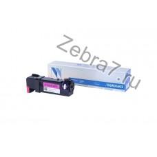Картридж NVP совместимый Xerox 106R01602 Magenta