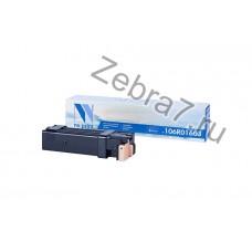 Картридж NVP совместимый Xerox 106R01603 Yellow