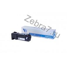 Картридж NVP совместимый Xerox 106R01604 Black