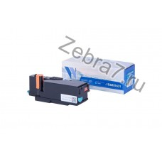 Картридж NVP совместимый Xerox 106R01631 Cyan