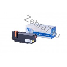 Картридж NVP совместимый Xerox 106R01633 Yellow