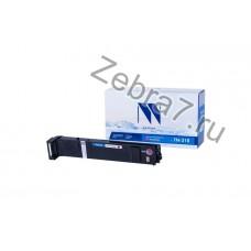 Тонер-картридж NVP совместимый NV-TN-318 Magenta